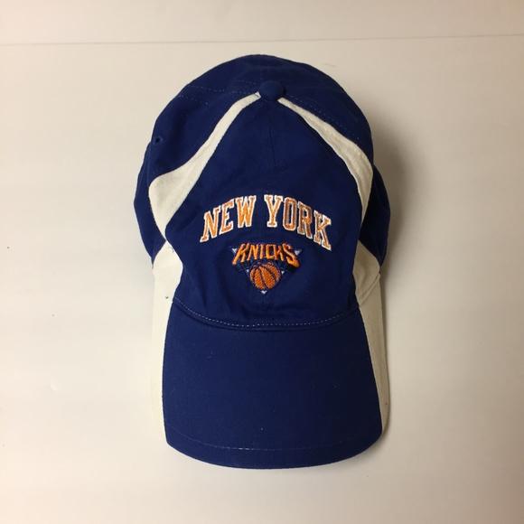 New York Knicks baseball cap 67f025c7ef2